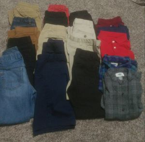 Boys size 6 some 7 for Sale in Channelview, TX