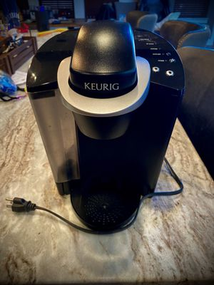 Keurig Coffee Maker for Sale in Canyon Lake, TX