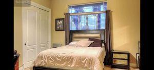Queen Bed Frame for Sale in Turlock, CA