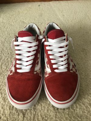 Vans size 9 for Sale in Bolingbrook, IL