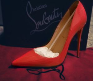 So kate Christian Louboutin heels for Sale in Garrison, MD