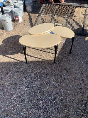 Café table for Sale in North Las Vegas, NV