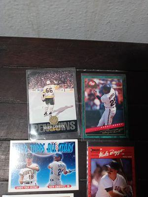 Football baseball hockey cards good condition for Sale in Azalea Park, FL