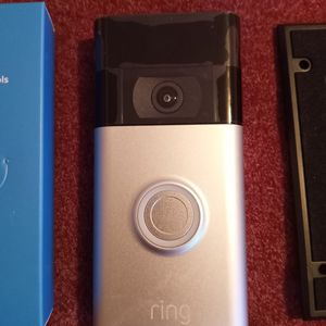 Ring Doorbell 2nd Generation for Sale in Irving, TX