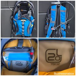 Outdoor Products Hydration Backpack for Sale in Ontario,  CA