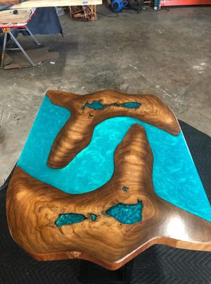 Amazing coffee table for Sale in Coral Springs, FL