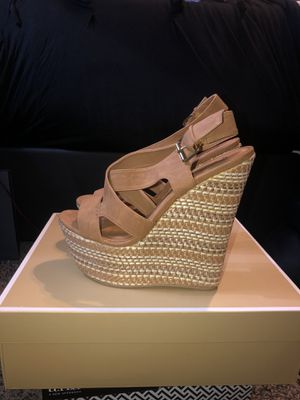 Wedges size 10 for Sale in Long Beach, CA