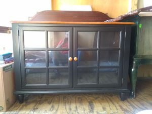 TV stand / bookcase for Sale in Long Branch, NJ