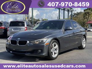 2014 BMW 3 SERIES for Sale in Orlando, FL