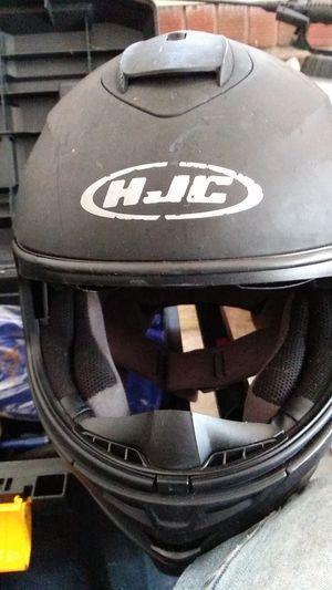HJC Motorcycle helmet, adult 2xl for Sale in Carrollton, GA