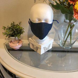 Denim face mask for Sale in Deltona, FL