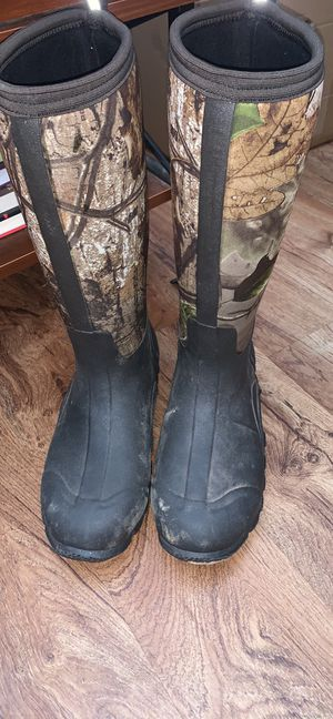 Muck boots for Sale in Waynesville, MO