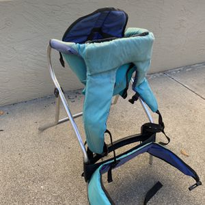 Gerry Lightweight Baby Carrier/Backpack For Hiking for Sale in Fremont, CA
