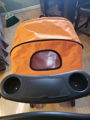 Dog stroller for Sale in Midlothian, IL