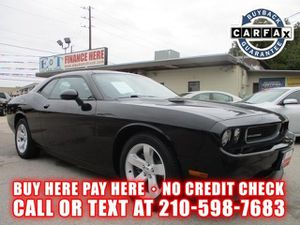 2014 Dodge Challenger for Sale in San Antonio , TX
