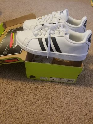 Womens Adidas neo Sneakers - size 9 for Sale in DEVORE HGHTS, CA