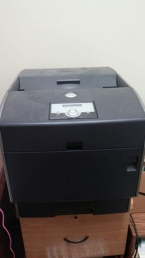 Printer, Dell 5100cn for Sale in Chantilly, VA