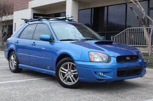 2005 Subaru Impreza Wagon for Sale in Dallas, TX