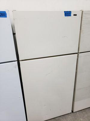 HOTPOINT REFRIGERATOR for Sale in Modesto, CA
