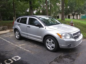 Dodge caliber 2007 for Sale in Brentwood, NC
