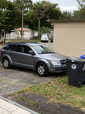Dodge journey for Sale in Sunrise, FL