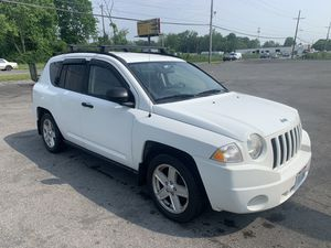 07 Jeep Compass 130k miles for Sale in Reynoldsburg, OH