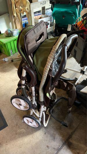 Double stroller for Sale in Newark, CA