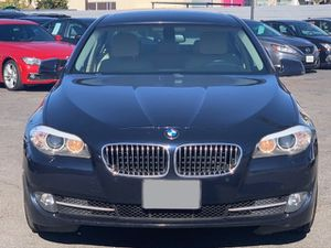 2011 BMW 528i Sedan, Titulo Limpio, Clean title,3.0 Liter 6 Cylinder 240hp , miles 96k, ⚠️ FINANCE AVAILABLE ⚠️ for Sale in Norwalk, CA