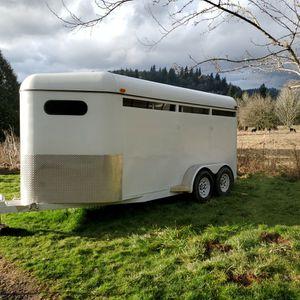 3 Horse Slant Load Trailer for Sale in Gresham, OR