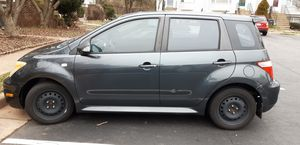 Manual - 2006 Toyota Scion xA - $2,500 obo for Sale in Chantilly, VA