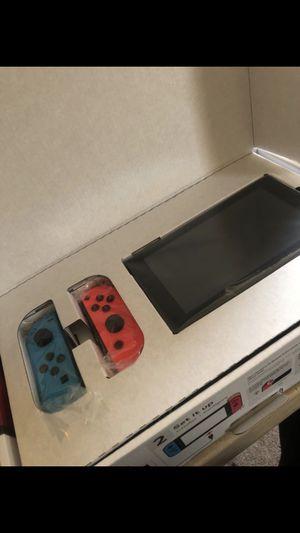 Nintendo Switch for Sale in Detroit, MI