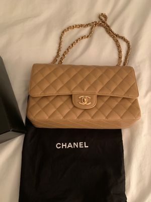 Authentic Chanel caviar bag for Sale in Irvine, CA
