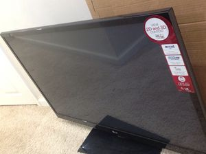 Lg tv for Sale in Manassas, VA