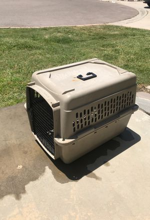 Dog crate for Sale in Lakeside, CA