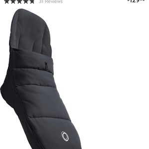 Stroller Footmuff Bugaboo Cocoon for Sale in Ivyland, PA