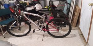 Mongoose pivot 21 speed for Sale in Wichita, KS
