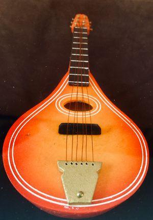 Wall art Mandolin1, H16xW12.5xD2 inch for Sale in Chandler, AZ