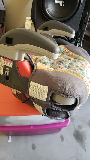 Graco booster seats for Sale in Riverside, CA