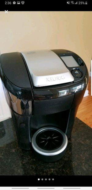 Keurig coffee maker for Sale in Wake Forest, NC