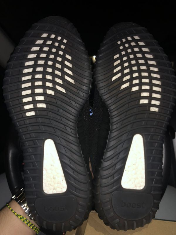 Yeezy core black