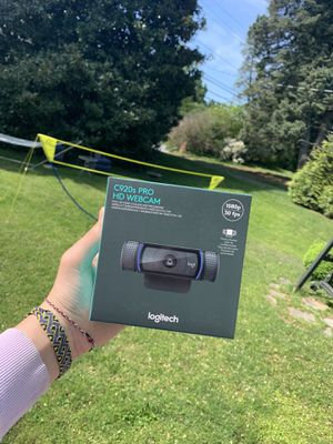 C920s webcam for Sale in Staunton, VA