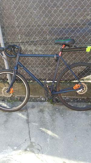 Awesome Commuter Commando Street Bike 16 speed for Sale in Everett, WA