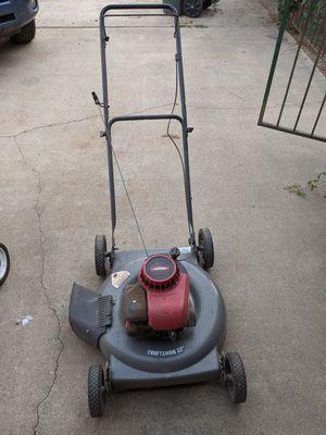 "Craftsman 22"" lawn mower for Sale in Pomona, CA"