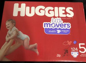 Huggies for Sale in Jersey City, NJ