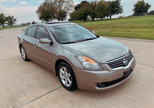 Fully 2008 Nissan Altima for Sale in Baltimore, MD