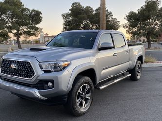 2019 Toyota Tacoma for Sale in Las Vegas,  NV