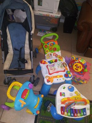 stroller only / paseante carreola for Sale in Houston, TX
