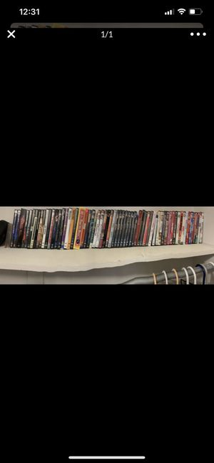 Movies on DVD for Sale in Parma, OH