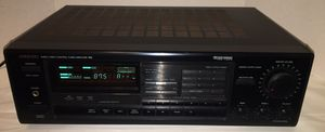 ONKYO TX-SV313PRO SURROUND SOUND RECEIVER for Sale in Houston, TX