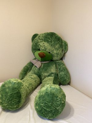 New 6ft tall teddy bear for Sale in Puyallup, WA